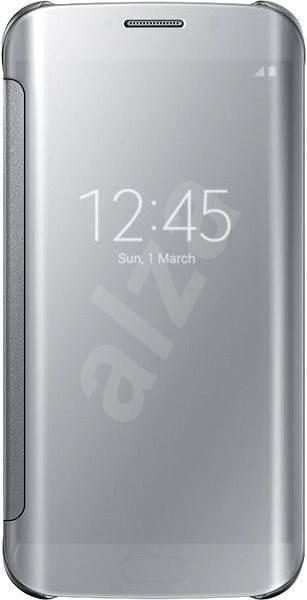 Samsung EF-ZG925B stříbrné - Pouzdro na mobilní telefon