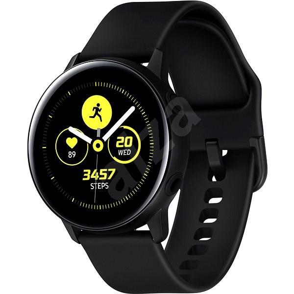 Samsung Galaxy Watch Active Black - Chytré hodinky