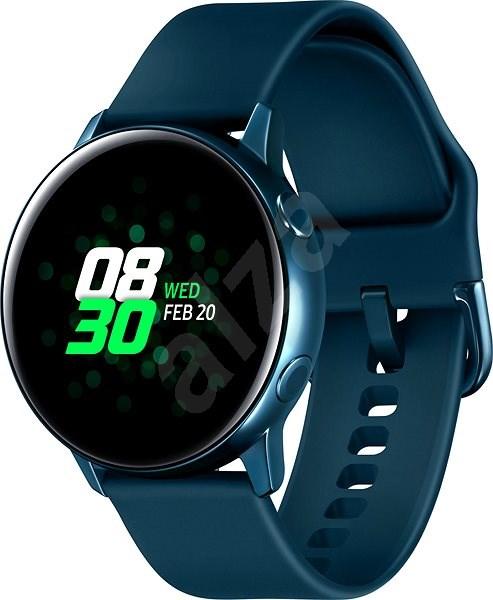 Samsung Galaxy Watch Active Green - Smartwatch