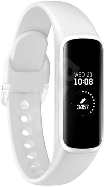 Samsung Galaxy Fit e White - Fitness náramek