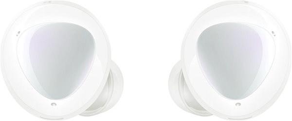 Samsung Galaxy Buds+ White - Bezdrátová sluchátka