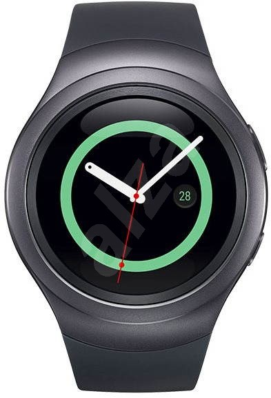 Samsung Gear S2 (SM-R720) černé - Chytré hodinky