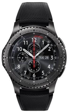 df9188cb3 Samsung Gear S3 Frontier - Chytré hodinky | Alza.cz