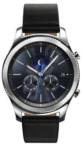 0d0ccb2446 Samsung Gear S3 Classic - Chytré hodinky