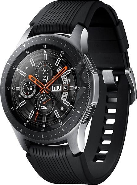 Samsung Galaxy Watch LTE 46mm - Chytré hodinky