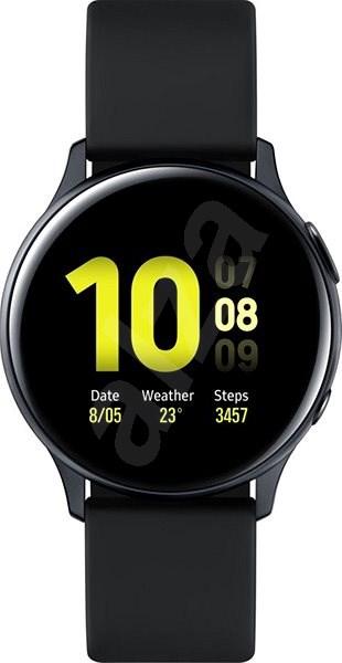 Samsung Galaxy Watch Active 2 40mm černé - Chytré hodinky