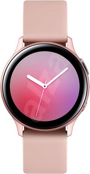 Samsung Galaxy Watch Active 2 40mm růžovo-zlaté - Chytré hodinky