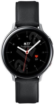 Samsung Galaxy Watch Active 2 44mm LTE (Stainless Steel) stříbrné - Chytré hodinky