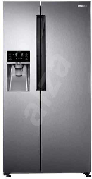 SAMSUNG RS58K6308SL/EO - Americká lednice