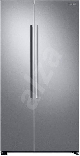 SAMSUNG RS66N8100SL/EF - Americká lednice