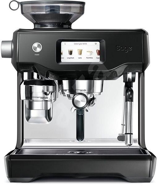 Sage SES990BKS - Pákový kávovar