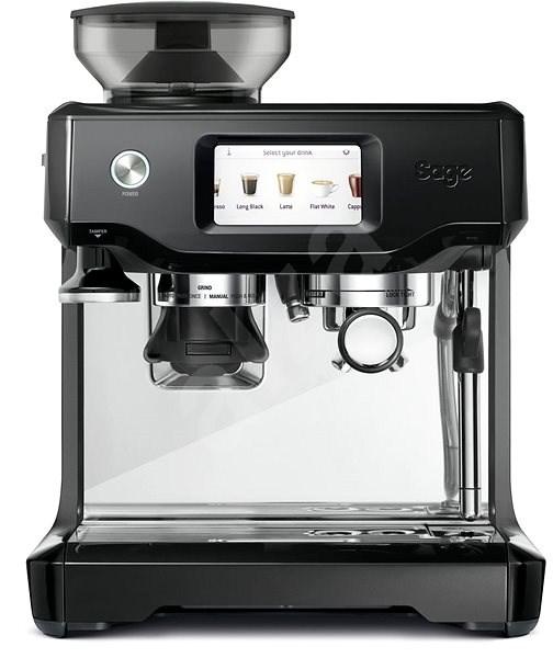 Sage SES880BKS - Pákový kávovar