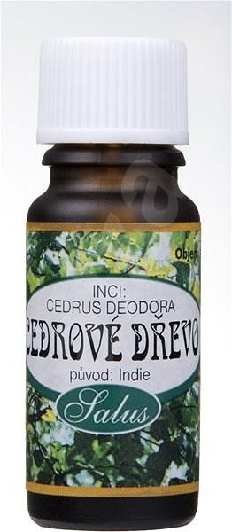 100% Cedarwood Natural Essential Oil 10ml - Essential Oil