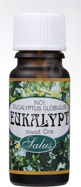 Saloos Eukalyptus 10 ml - Esenciální olej