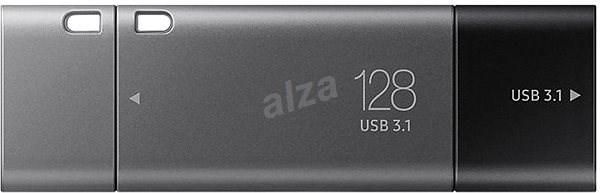 Samsung USB-C 3.1 128GB Duo Plus - Flash disk