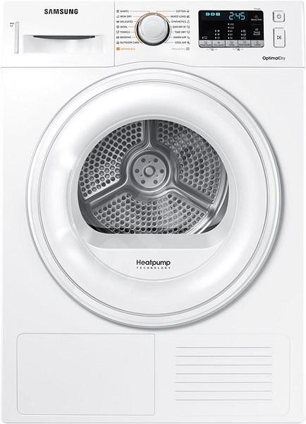 SAMSUNG DV80M50101W/LE - Sušička prádla
