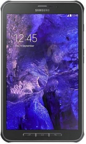 Samsung Galaxy Tab Active LTE Titanium Green (SM-T365) - Tablet