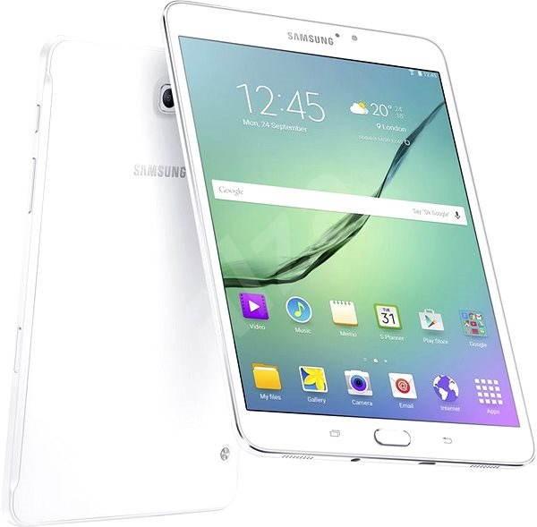 Samsung Galaxy Tab S2 8.0 LTE White (SM-T715) - Tablet