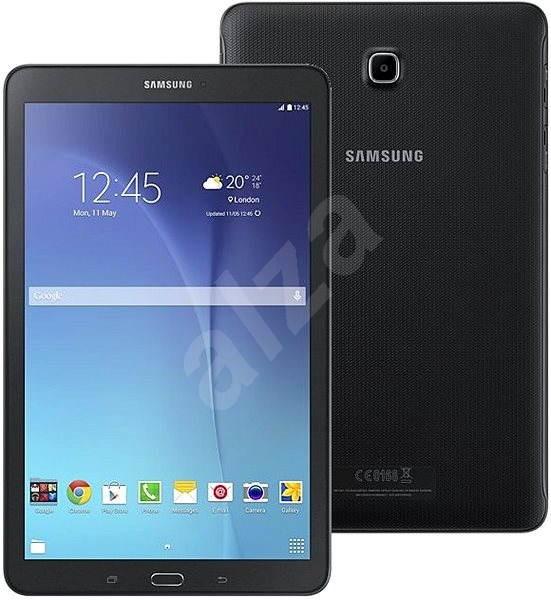 8aa54adde Samsung Galaxy Tab E 9.6 WiFi černý (SM-T560) - Tablet | Alza.cz