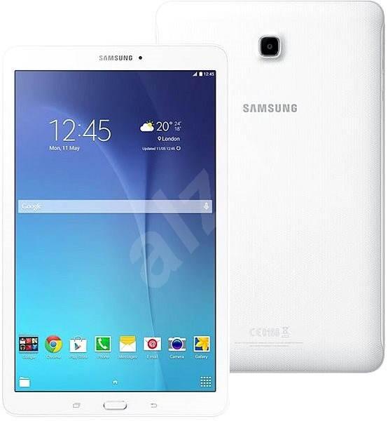 9390a25e8 Samsung Galaxy Tab E 9.6 WiFi bílý (SM-T560) - Tablet | Alza.cz