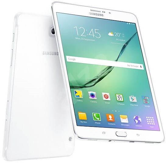 Samsung Galaxy Tab S2 9.7 LTE bílý - Tablet