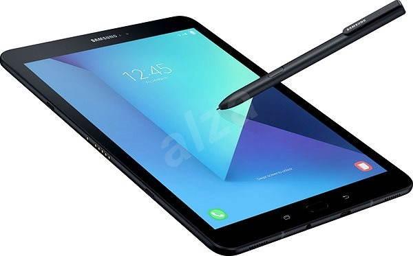 Samsung Galaxy Tab S3 9.7 LTE černý - Tablet