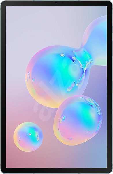 Samsung Galaxy Tab S6 10.5 LTE šedý - Tablet