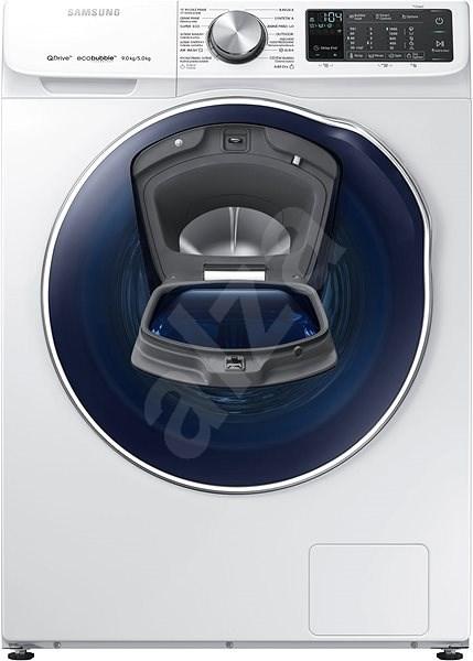 SAMSUNG WD90N642OOM/ZE - Pračka se sušičkou