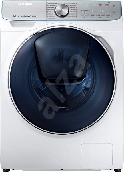 SAMSUNG WW10M86INOA/LE - Parní pračka