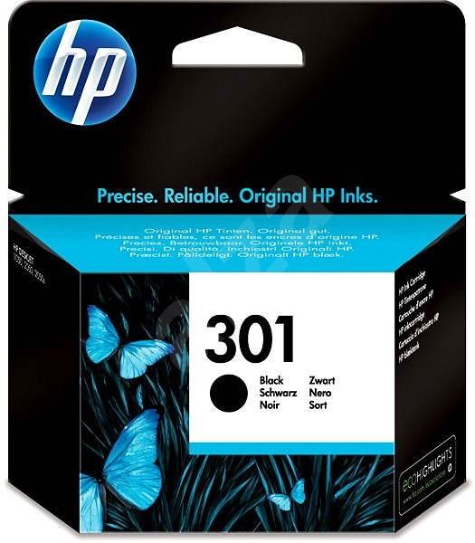 HP CH561EE č. 301 - Cartridge