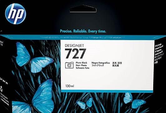 HP B3P23A č.727 - Cartridge
