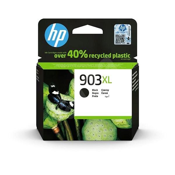 HP T6M15AE č. 903XL černá - Cartridge