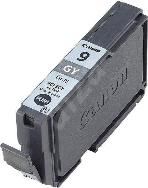 Canon PGI-9GY šedá - Cartridge