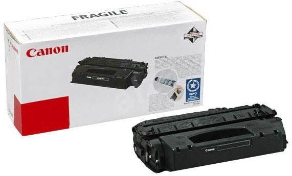 Canon CRG708 černý - Toner
