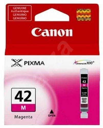 Canon CLI-42M purpurová - Cartridge