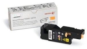Xerox 106R01633 žlutý - Toner