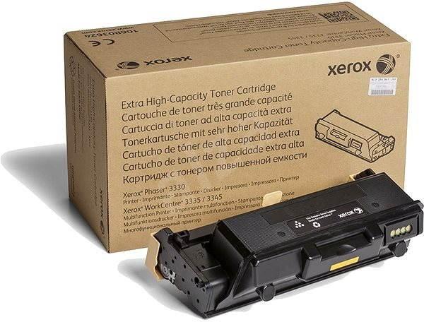 Xerox 106R03623 černý - Toner