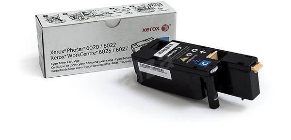 Xerox 106R02760 azurový - Toner