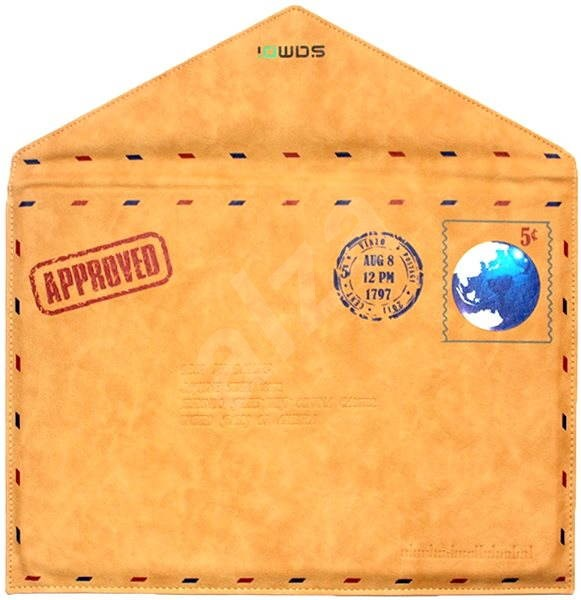 Lea Universal Envelope 10-11'' - Pouzdro na tablet
