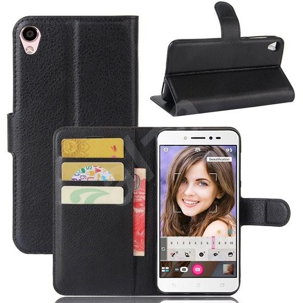 Lea ZF Live ZB501KL - Pouzdro na mobil