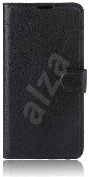 Lea N5 flip - Pouzdro na mobil