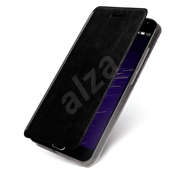 Lea Nubia N1 Lite Flip - Pouzdro na mobil