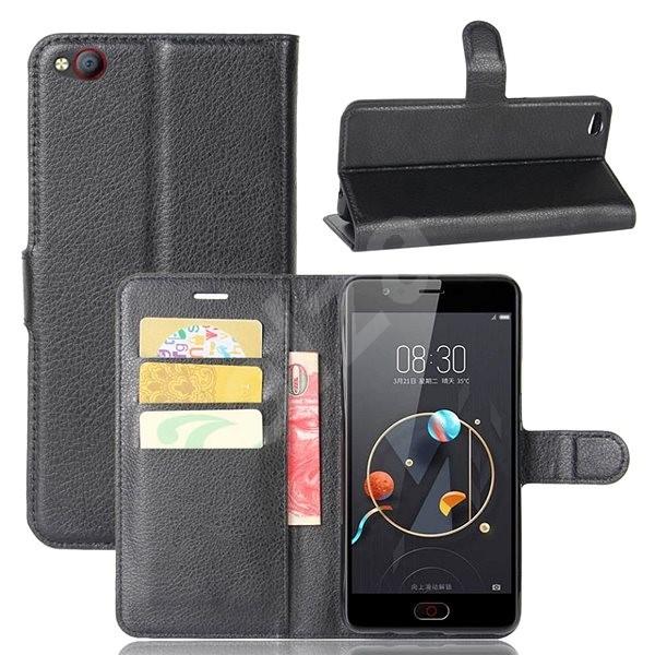 Lea Nub N2 flip - Pouzdro na mobil