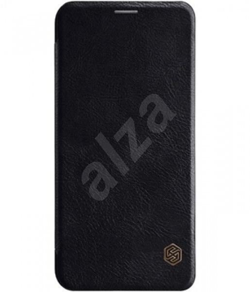 Nillkin Qin Book pro Xiaomi Mi A2 Lite Black - Pouzdro na mobil