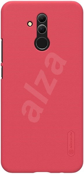 Nillkin Frosted pro Huawei Mate 20 Lite Red - Kryt na mobil