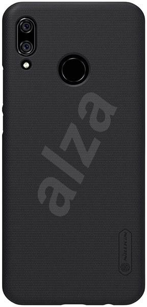 Nillkin Frosted pro Huawei Nova 3i Black - Kryt na mobil  6fc74246ea4