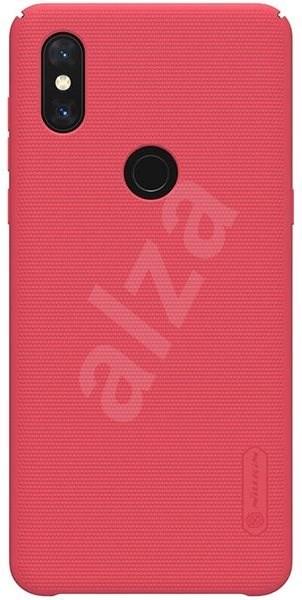 Nillkin Frosted Zadní Kryt pro Samsung Galaxy S10+ Red - Kryt na mobil