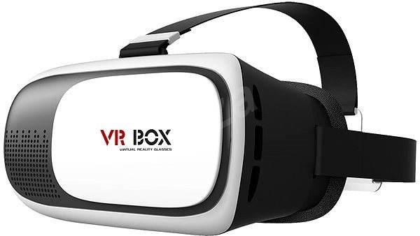 25ca266a8 ColorCross 008B - Brýle pro virtuální realitu | Alza.cz