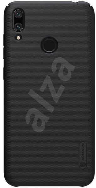 Nillkin Frosted pro Huawei Y7 2019 Black - Kryt na mobil