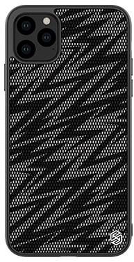 Nillkin Twinkle Zadní Kryt pro Apple iPhone 11 Pro black - Kryt na mobil